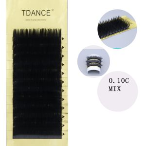 Lilibeauty Best Price Ellipse Flat Eyelash Extension Real Silk Lashes Individual Eyelash Extension pictures & photos