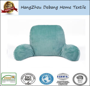 Home Fashions Bed Rest Pillow with Arms pictures & photos