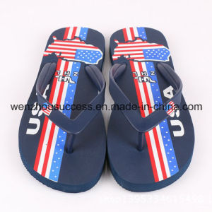 Hot Popular EVA Flip Flop for Men pictures & photos