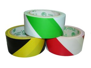 PVC Floor Marking Tapes pictures & photos