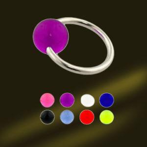 China Wholesale New Trendy Women′s Hoop Nose Rings (B038)