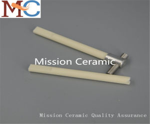 Excellent Quality New Products Alumina Ceramic Casting Rod pictures & photos