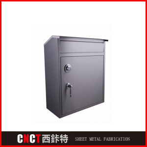 Precision High Quality Locked Mailboxes pictures & photos