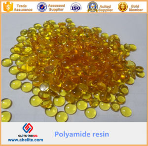 Polyamide Resin Co-Solvent Type and Alcohol Solvent Type pictures & photos