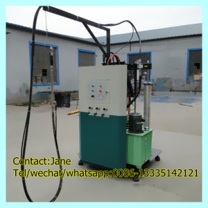 Insulating Glass Double Component Coating Machine