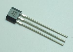Linear Hall Effect Sensor IC