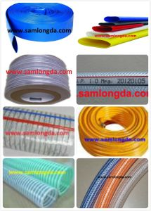 PVC Hose & PVC Pipe for Water pictures & photos