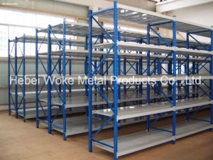Promotion Storage Medium Duty Warehouse Shelf on Sale pictures & photos