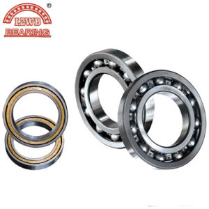 High Precision Zz 2RS Deep Groove Ball Bearings 6000 pictures & photos