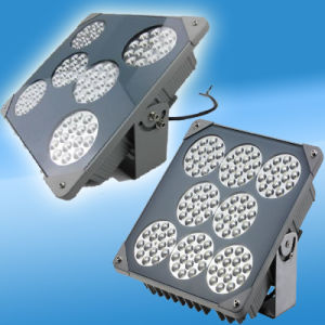 120W Waterproof LED Gas Station Canopy Light Price pictures & photos