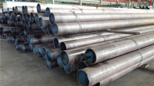 Ms Seamless Steel Tubes, Od 133mm Steel Pipe, 127mm Seamless Pipe pictures & photos