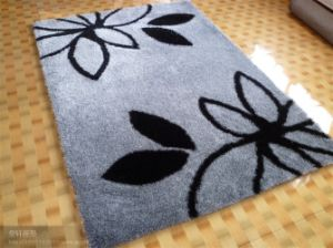 Sanming-Home 2015 Best Quality 2500g Carpet Tile pictures & photos