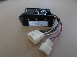 IMC Generator AVR ATY-3600 ATY-3500 ATK-1160RPC pictures & photos