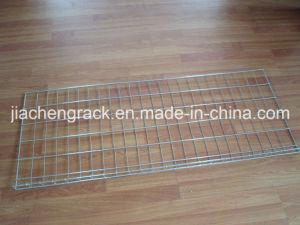 U Channel Zinc Welding Steel Mesh Heavy Duty Wire Decking pictures & photos