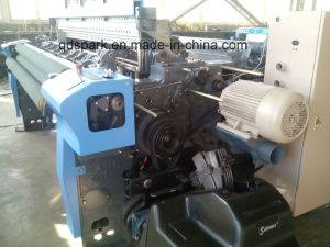 High Speed Energy Saving Air Jet Loom Textile Weaving Machine pictures & photos