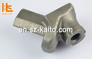 Ht3-R 198000 Wirtgen Metal Road Milling Pick Block Holder Ht3 Toolholder pictures & photos