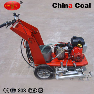 Hand-Push Fusing Road Line Marking Machine pictures & photos