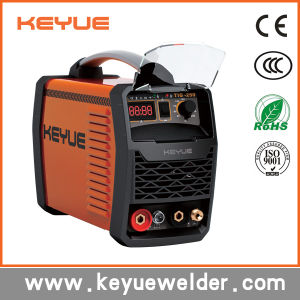 MMA/TIG Two Functions Portable TIG Automatic Welding Machine