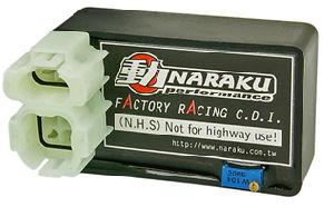 Naraku Adjustable No Rev Cdi pictures & photos