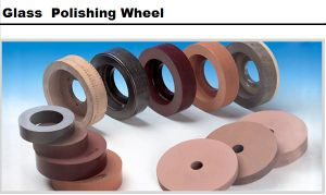 Glass Polishing Wheel pictures & photos