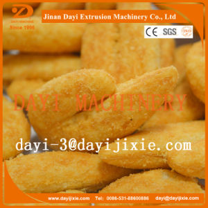 Puffed Snacks Food Production Making Machine pictures & photos
