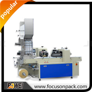 Automatic Drinking Straw Wrapper Machine pictures & photos
