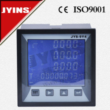 AC Three Phase Digital Ammeter / Voltmeter (JYS-9Y4) pictures & photos