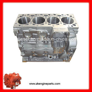 Isbe4.5 Cylinder Block for Cummins Engine pictures & photos