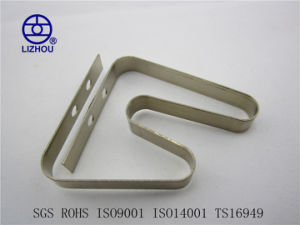 Custom Metal Stamping Part for Hanger / Clip pictures & photos