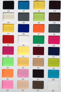 High Quality Polyester Spandex Lycra Fabric pictures & photos