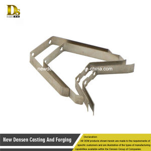 High Quality OEM Customized Precision Sheet Metal Stamping Auto Parts pictures & photos