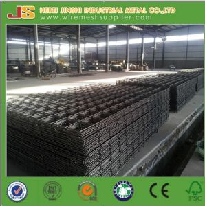 Standard F72 Reinforcement Mesh for Concrete for Construction pictures & photos