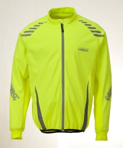 Cycling Jacket with Reflective Tape for Men pictures & photos