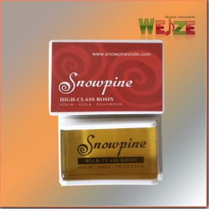 High-Grade Rosin with Rectangle Plastic Box pictures & photos