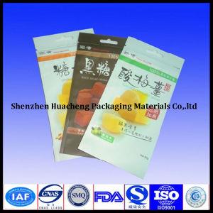 Vacuum Sealing Zip Lock Plastic Bags