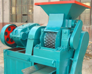 Competitive Price Mineral Powder Ball Press Machine pictures & photos