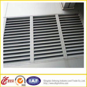Decorative Air Grille for Door in Air Conditioning/Aluminium Louver/Shutter pictures & photos