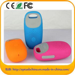 Customized Logo Wireless Smart Mini Portable Bluetooth Speaker 3.0 (EB-S20) pictures & photos