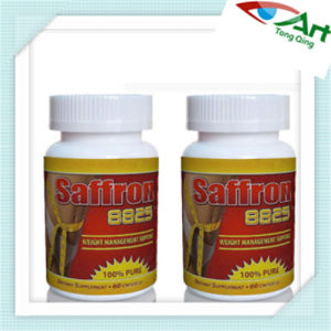 Natural Weight Loss Capsule Saffron Slim Extract pictures & photos