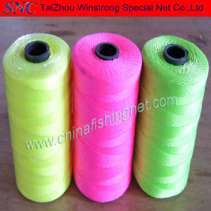 Factory Made Competitive Price Nylon Twines