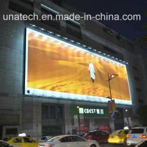 Outdoor Ads Billboard LED Spot Light pictures & photos