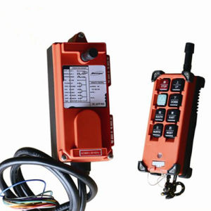 F21-6s Industrial Radio Remote Controls for Crane and Hoist pictures & photos