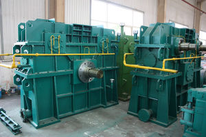 Speed Increasing Gear Box of 90m Finishing Mill-111702 pictures & photos