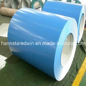 Prepainted Steel Coil Color Coated Steel Coil PPGI pictures & photos