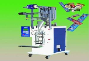 Automatic Cream Products Vertical Packaging Machine (CB-60L)