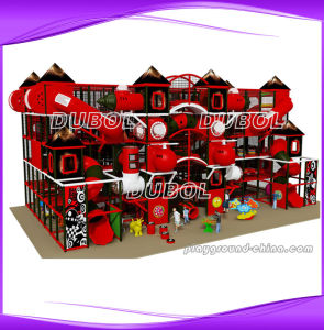 Dubol Joyful Indoor Children Playground