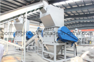 High Output Pet Bottle Recycling Line -6000kg/H pictures & photos