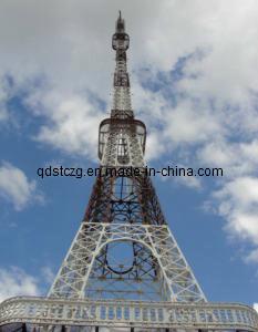 Camousflage Tower / Mild Steel / Galvanized Steel