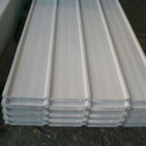 Best Price Color Coated Roofing Steel Sheet