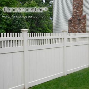 Easily Assembled Privacy Fence pictures & photos